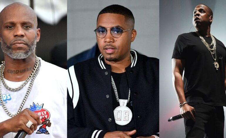 DMX feat. Jay-Z & Nas – Bath Salts
