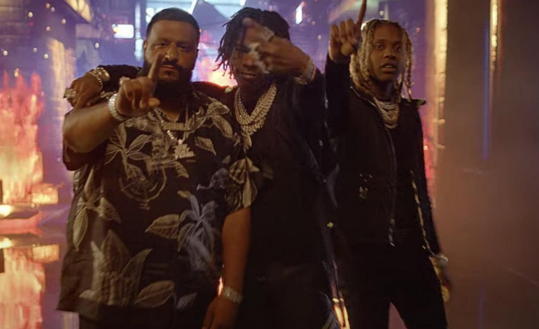 DJ Khaled feat. Lil Baby & Lil Durk – Every Chance I Get (Video)