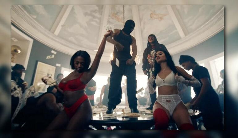 YG & Mozzy – Gangsta (Video)