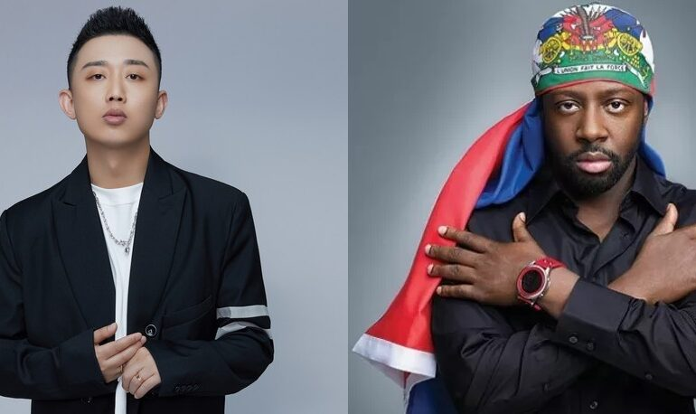MC Jin feat. Wyclef Jean – Stop The Hatred