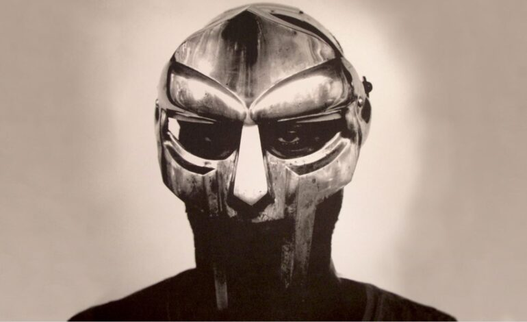 Your Old Droog feat. MF DOOM – Dropout Boogie