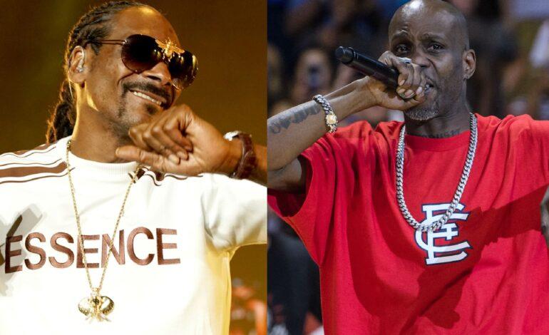 DMX feat. Snoop Dogg – Take Control