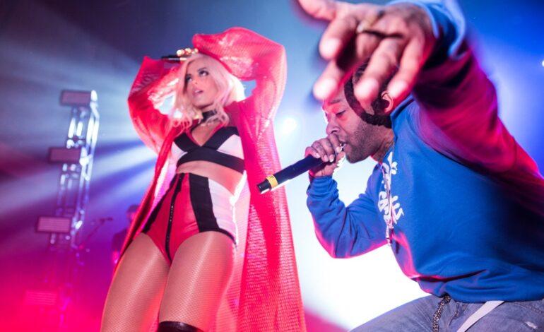 Bebe Rexha feat. Ty Dolla $ign & Trevor Daniel – My Dear Love