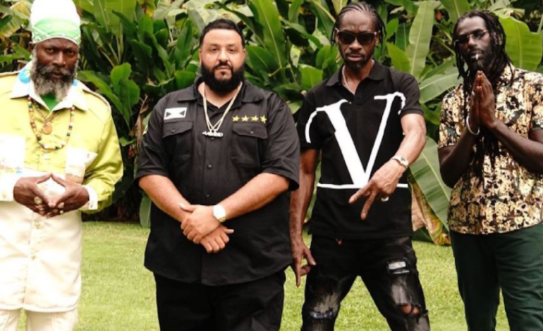 DJ Khaled feat. Buju Banton, Capleton & Bounty Killer – Where You Come From (Video)