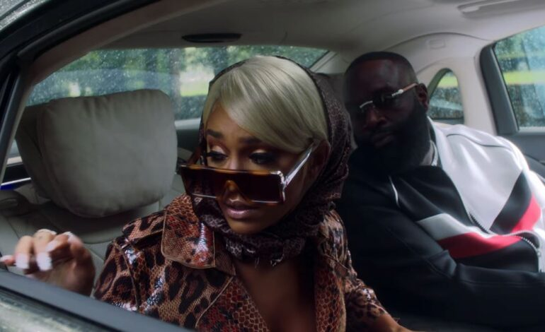 Paloma Ford feat. Rick Ross – All For Nothing (Video)