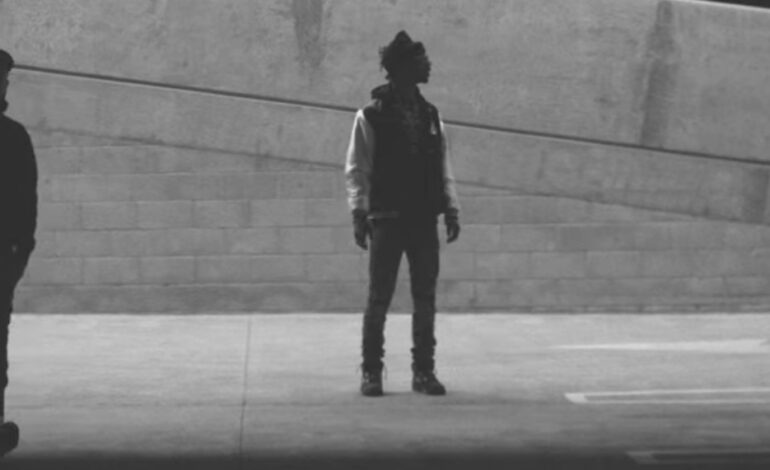 Evidence feat. Boldy James – All Of That Said (Video)