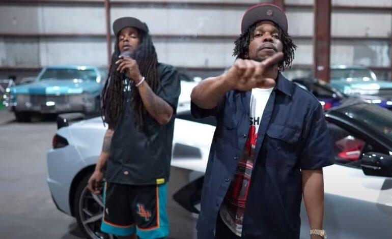 """Curren$y & T.Y. χαλαρώνουν με clipάρα για το """"Overhigh"""""""