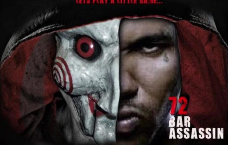 DJ KaySlay x The Game – 72 Bar Assassin