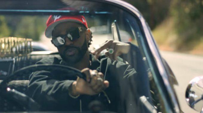 Big Sean – Freshman 10 (Video)