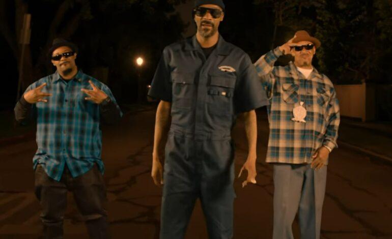 Tha Eastsidaz feat. Snoop Dogg – Hood Creeps Out At Night (Video)