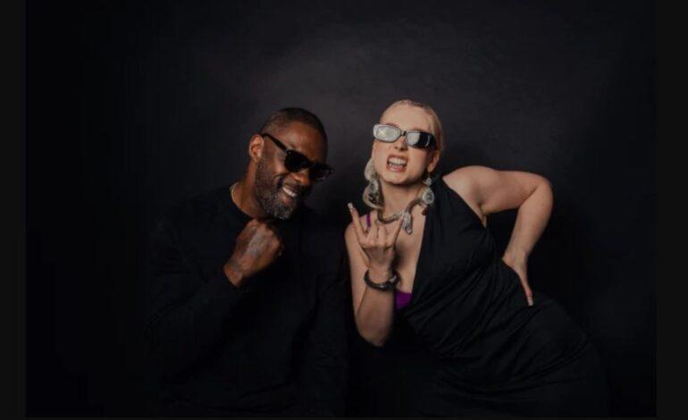 Δείτε τους Idris Elba και Eliza Legzdina στο video clip του Fudge