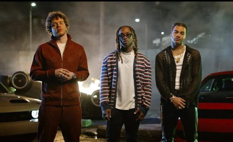 Ty Dolla $ign feat. Jack Harlow & 24kGoldn – I Won (Video)