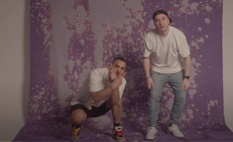 """Οι Joker/Two–Face παρουσιάζουν το βίντεο του """"Break It Down"""""""