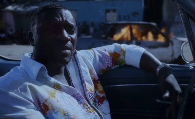 Akon feat. Musicologo The Libro & Melymel – Manejando (Video)