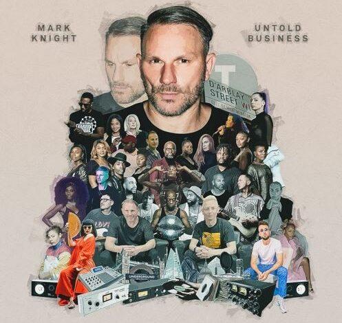 Mark Knight – Untold Business (Album Stream)