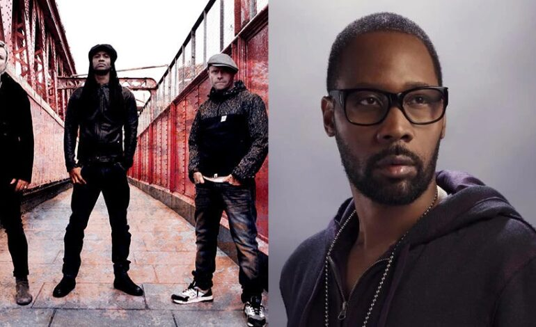 The Prodigy feat. RZA – Breathe (Liam H & Rene LaVice Re-Amp)