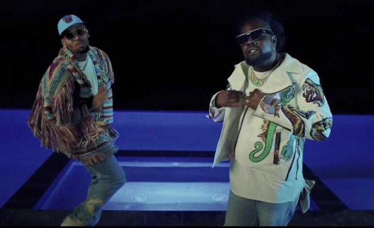 """O Wale παρουσιάζει το βίντεο του """"Angles"""" feat. Chris Brown"""