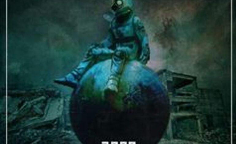 """Ο Zoro κυκλοφορεί τον πολυαναμενόμενο δίσκο """"Matrix"""""""