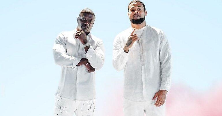 Lapiz Conciente feat. Akon – Sonando (Video)