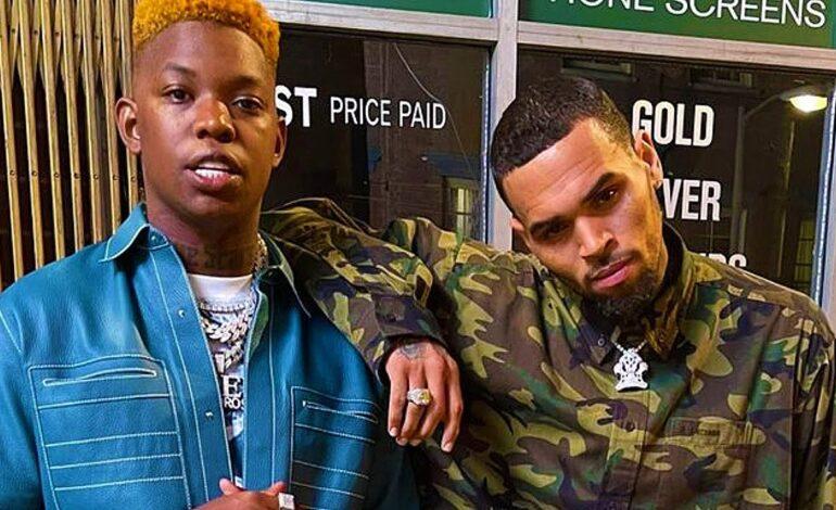 Yung Bleu feat. Chris Brown & 2 Chainz – Baddest (Video)