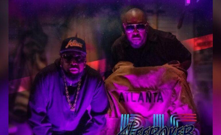 Big Boi & Sleepy Brown feat. Killer Mike -Lowercase (No Cap)
