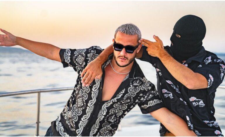 DJ Snake & Malaa χτυπάνε καλοκαιρινά vibes 'Ring The Alarm'