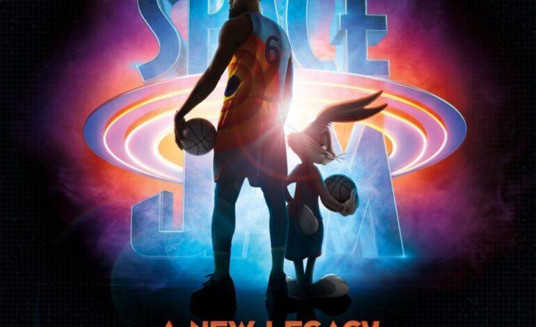 Space Jam: A New Legacy Soundtrack (Album Stream)
