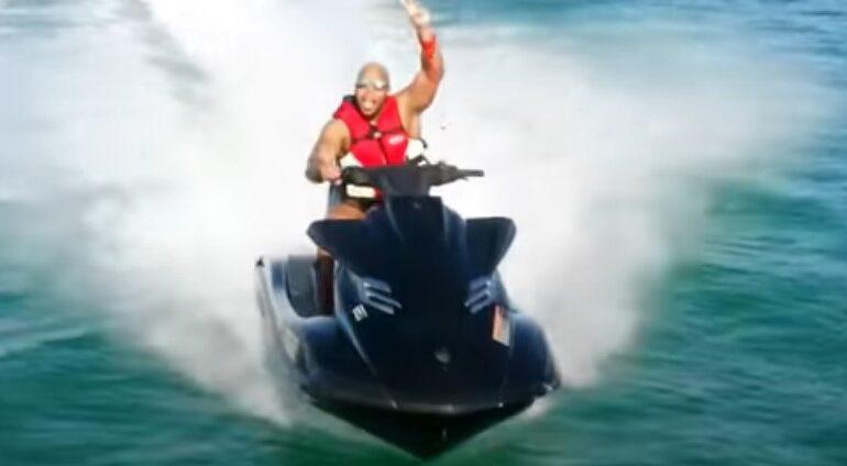 Flo Rida feat. INNA & Timmy Trumpet – Summer's Not Ready (Video)