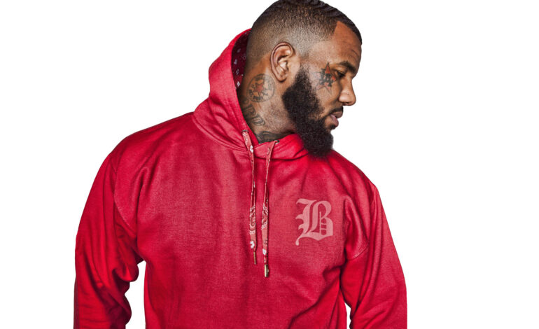 Armoney Rose feat. The Game – Baddest In The World