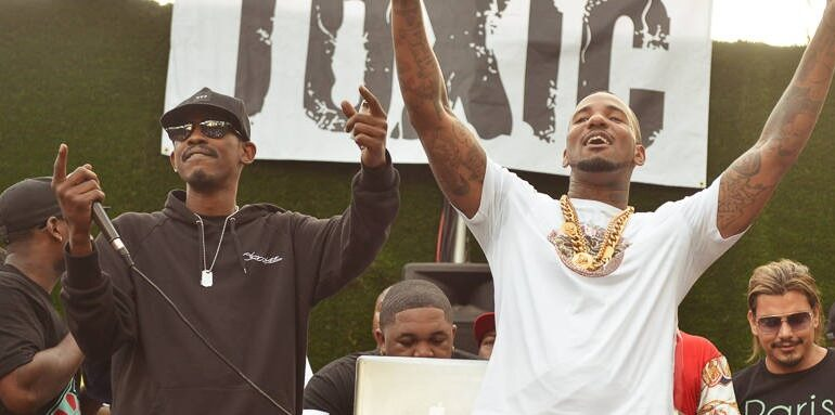 Glasses Malone feat. The Game & Kurupt – Gangsta Boogie