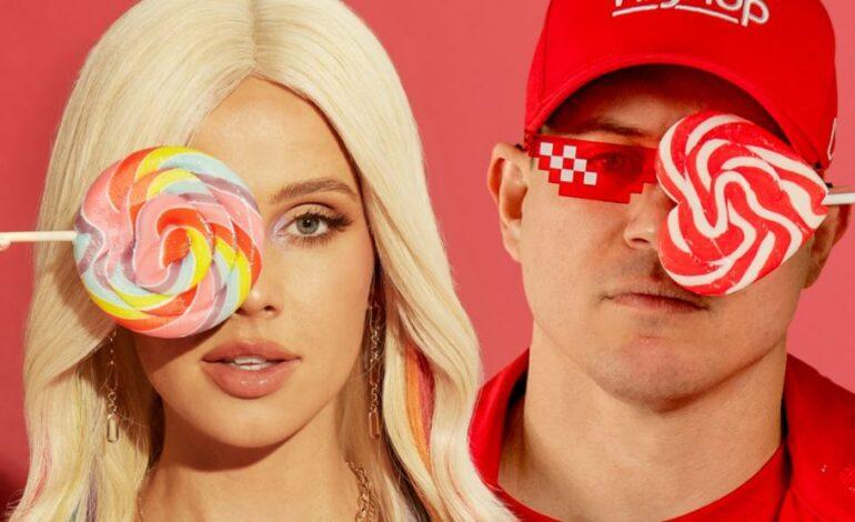 """Οι Αυστραλιανοί Tigerlily και Highup κυκλοφορούν το """"Lollipop"""""""