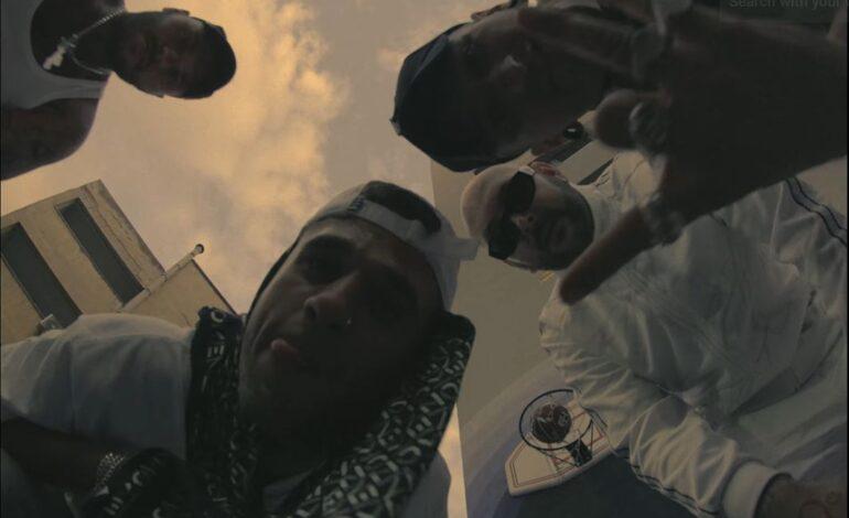 """Οι Above The Hood παρουσιάζουν το clip του """"Bad Company"""""""