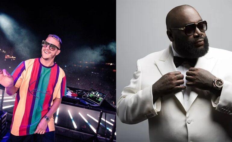 DJ Snake feat. Rick Ross & Rich Brian – Run It