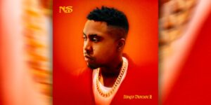 Nas -King's Disease II (Album Review)