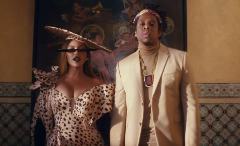 Beyonce feat. Jay-Z, Childish Gambino & Oumou Sangare – Mood 4 Eva (Video)