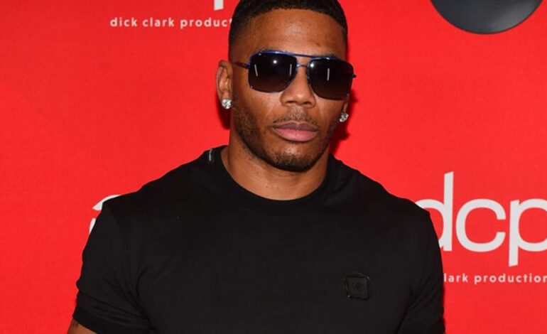 Nelly feat. Breland & Blanco Brown – High Horse