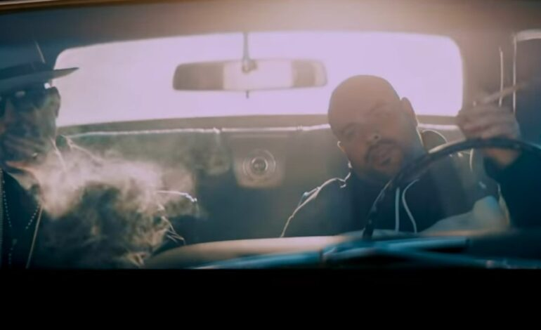 B-Real & Scott Storch feat. Berner – Number 9 (Video)