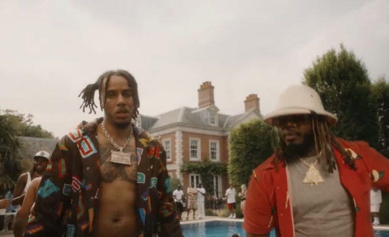 AJ Tracey feat. T-Pain – Summertime Shootout (Video)