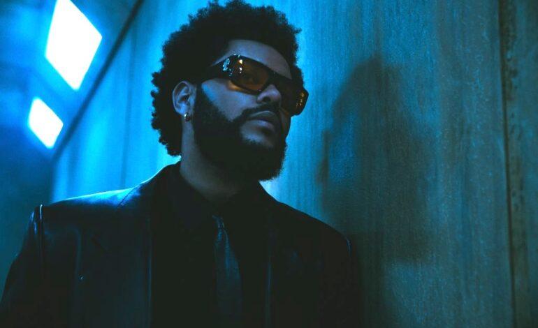 The Weeknd – Take My Breath (Video)