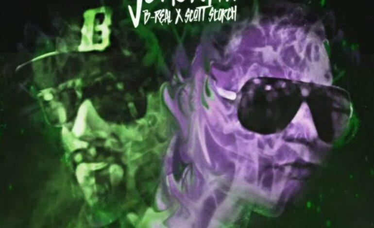 B-Real & Scott Storch – Tell You Something (Album Stream)
