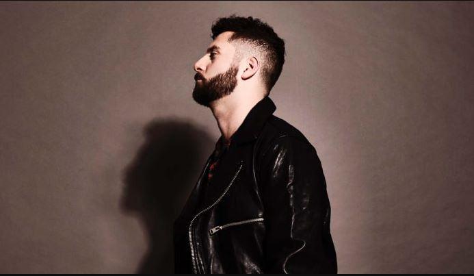 O Elderbrook ανακοινώνει νέο EP και κυκλοφορεί το 'I'll Find My Way To You'