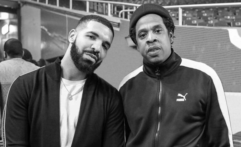 Drake feat. Jay-Z – Love All