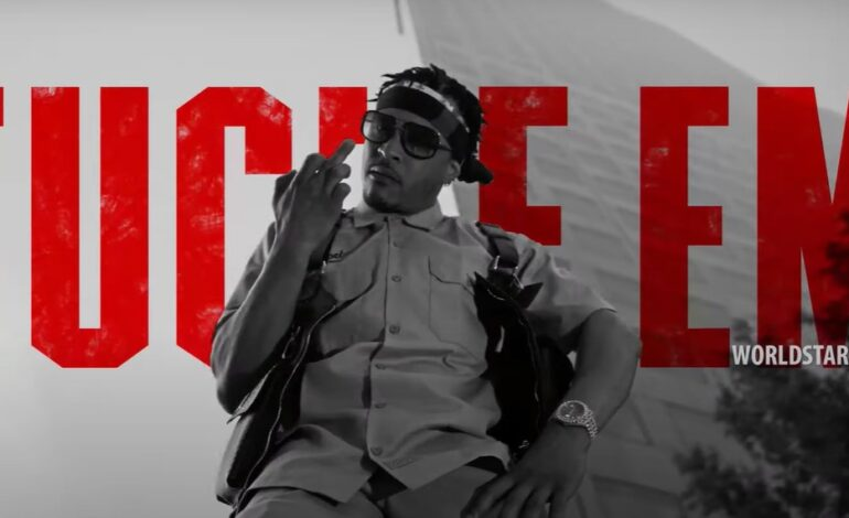 T.I. feat. Lil Jon – Fuck Em (Video)