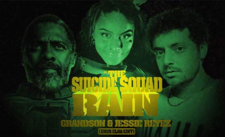 grandson & Jessie Reyez – Rain (Idris Elba Edit)