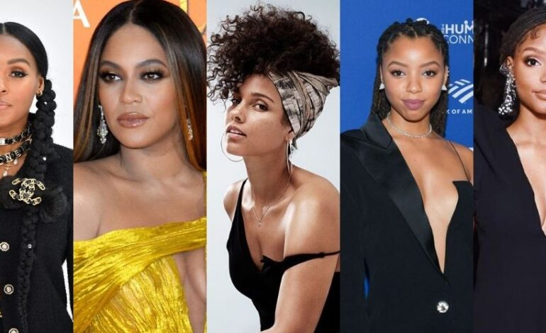 Janelle Monae feat. Beyonce, Alicia Keys, Chloe x Halle & more – Say Her Name
