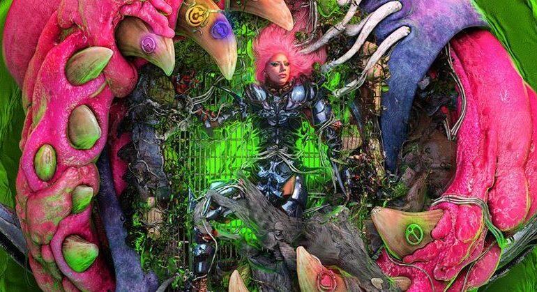Η Lady Gaga παρουσιάζει το 'Dawn Of Chromatica' Remix Album