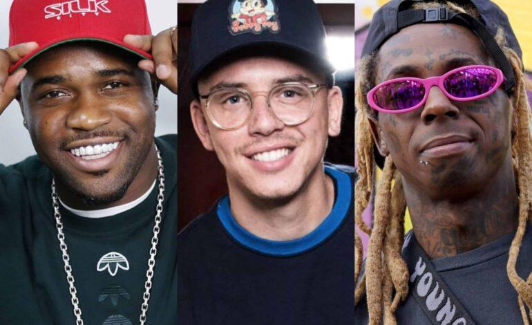 Logic feat. Lil Wayne & A$AP Ferg – Perfect (Remix)