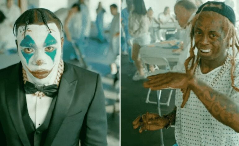 DaBaby feat. Lil Wayne – Lonely (Video)