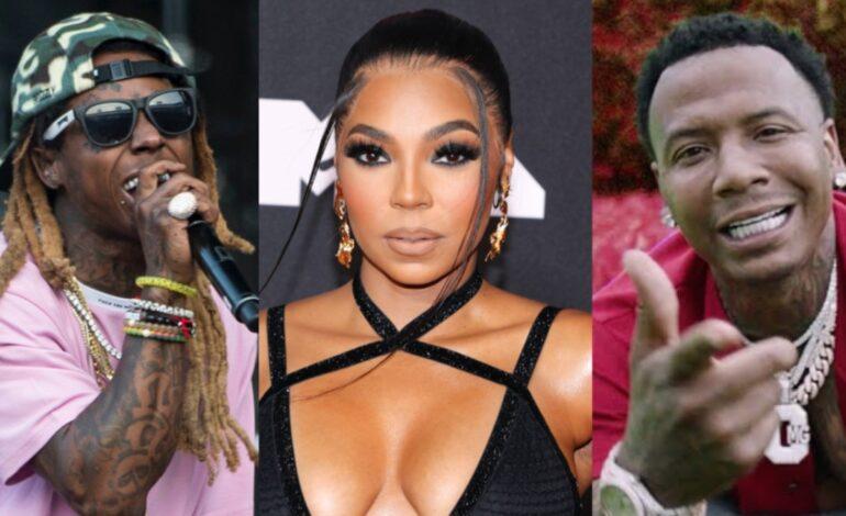 Moneybagg Yo feat. Lil Wayne & Ashanti – Wockesha (Remix)
