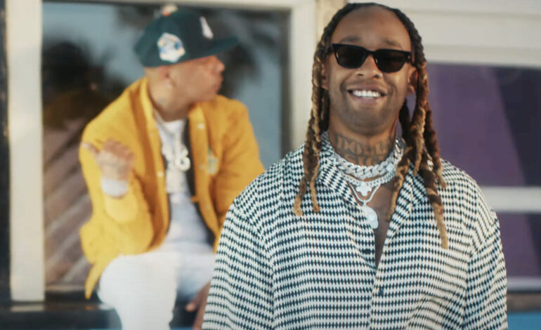 Hitmaka & Queen Naija feat. Ty Dolla $ign – Quickie (Video)